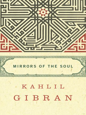 cover image of Mirrors of the Soul